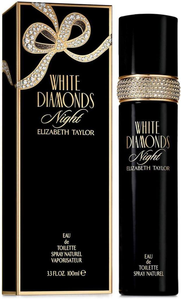 Elizabeth Taylor White Diamonds Night EDT 100 ml Kadın Parfüm
