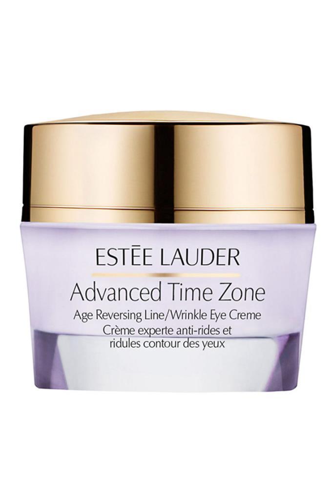 Estee Lauder Advanced Time Zone Yaşlanma Karşıtı Krem 15 ml