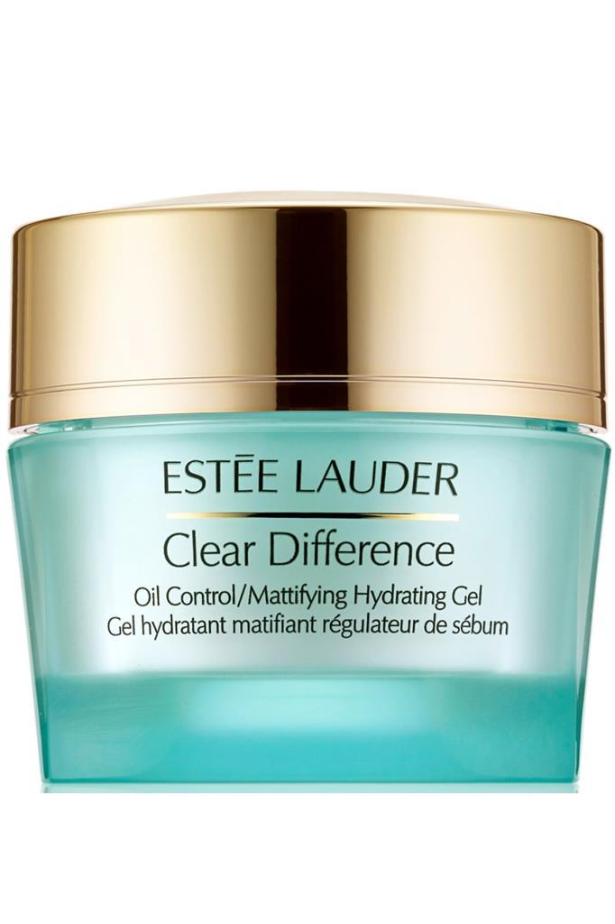 Estee Lauder Clear Difference Oil Control Gel 50 ml