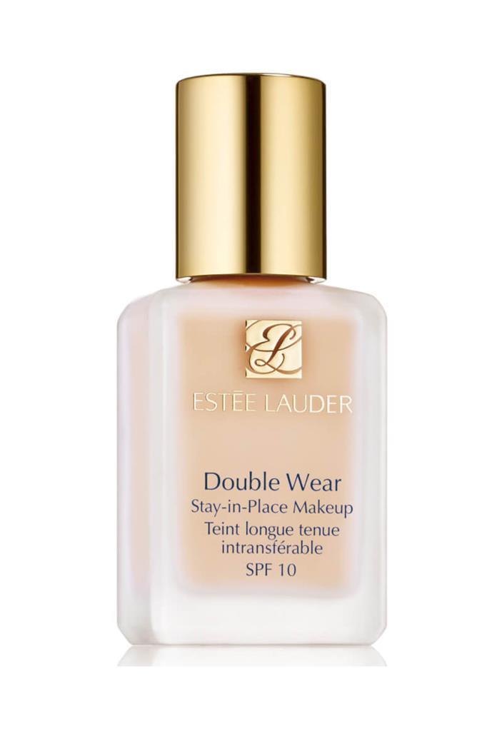 Estee Lauder Double Wear Fondöten 0N1 Alabaster 30 ml
