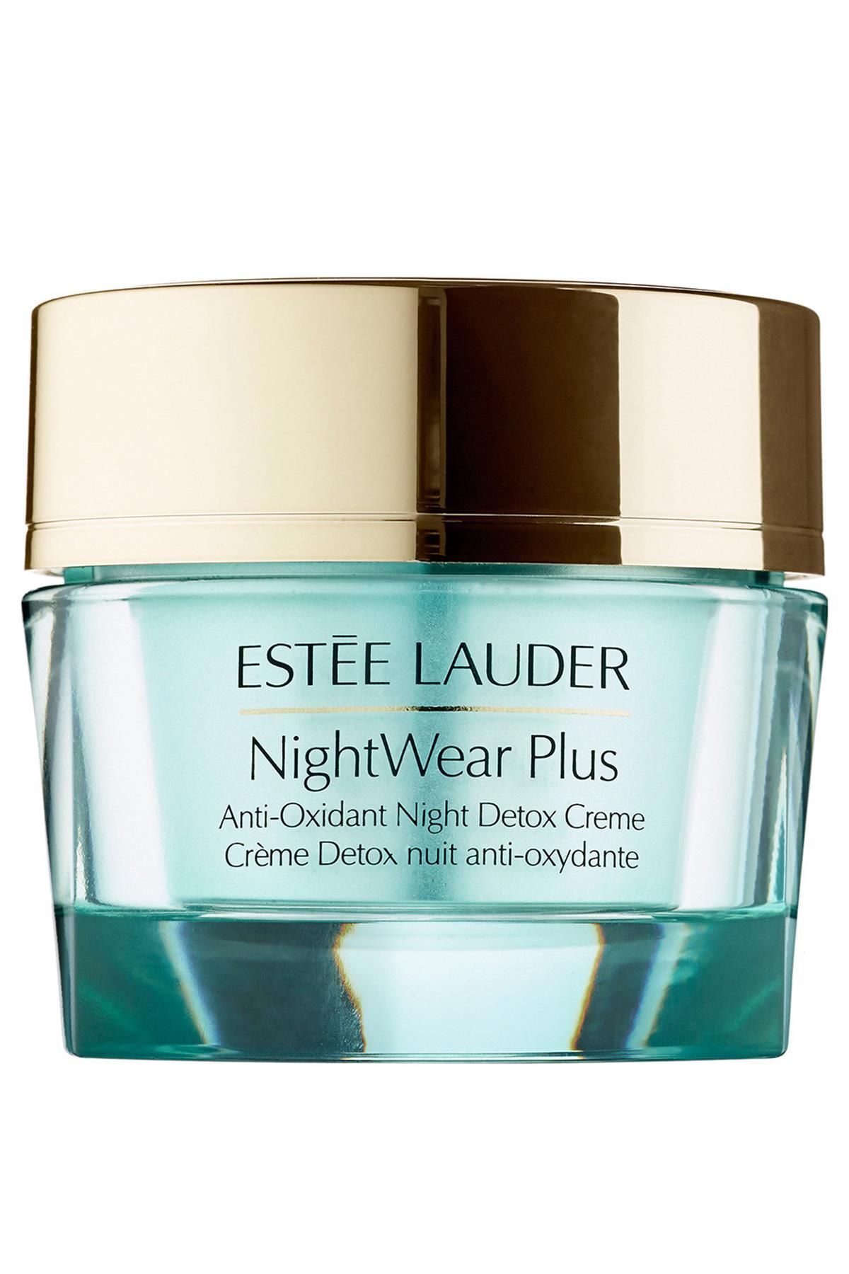 Estee Lauder NightWear Plus Nemlendirici Gece Kremi 50 ml