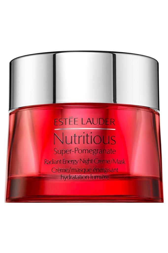 Estee Lauder Nutritious Super Pomegranate Night Cream 50 ml