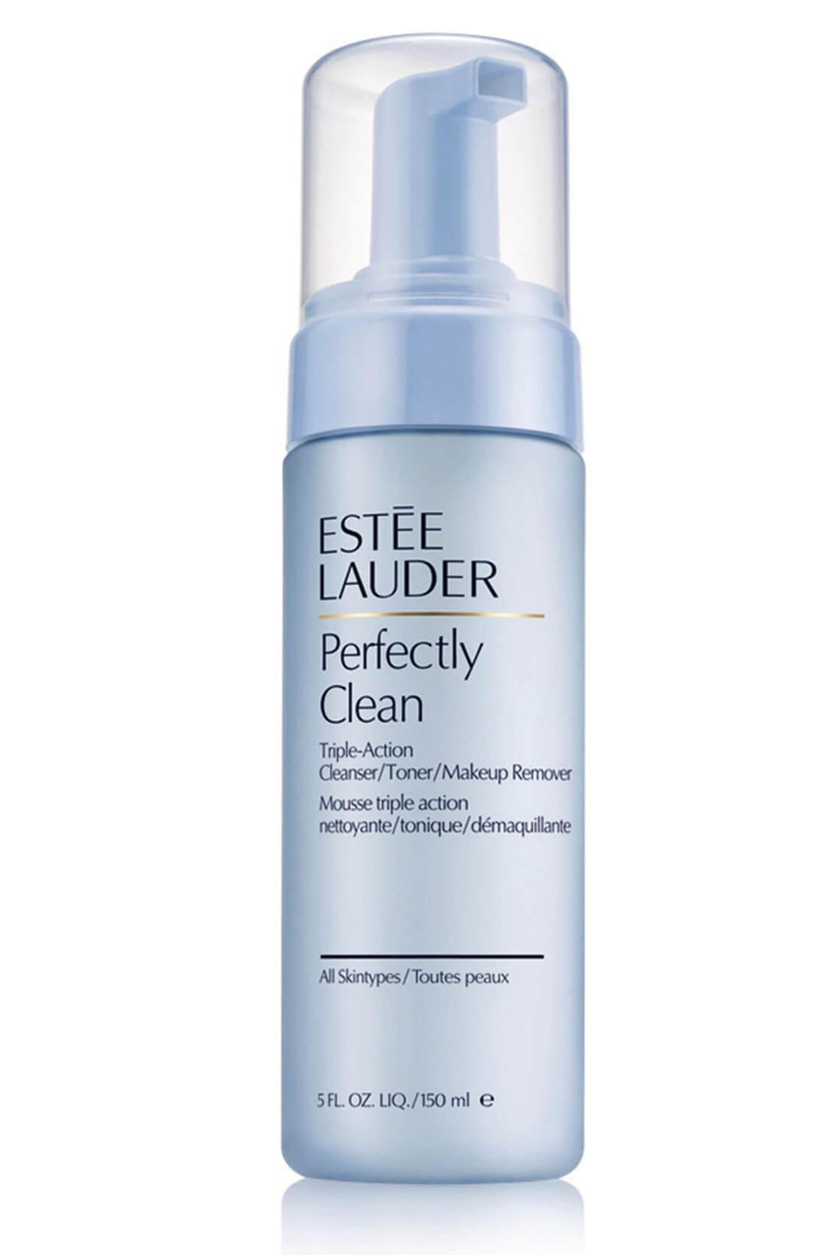 Estee Lauder Perfectly Clean Triple-Action 150 ML