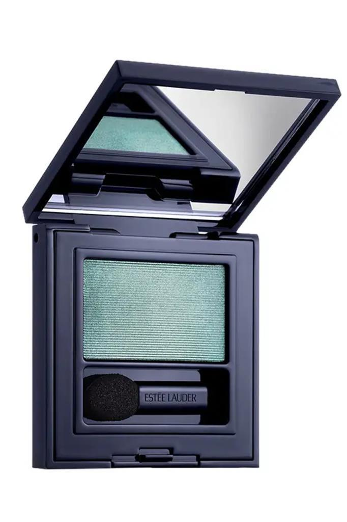 Estee Lauder Pure Color Envy Eyeshadow 03 Hyper Teal Göz Farı