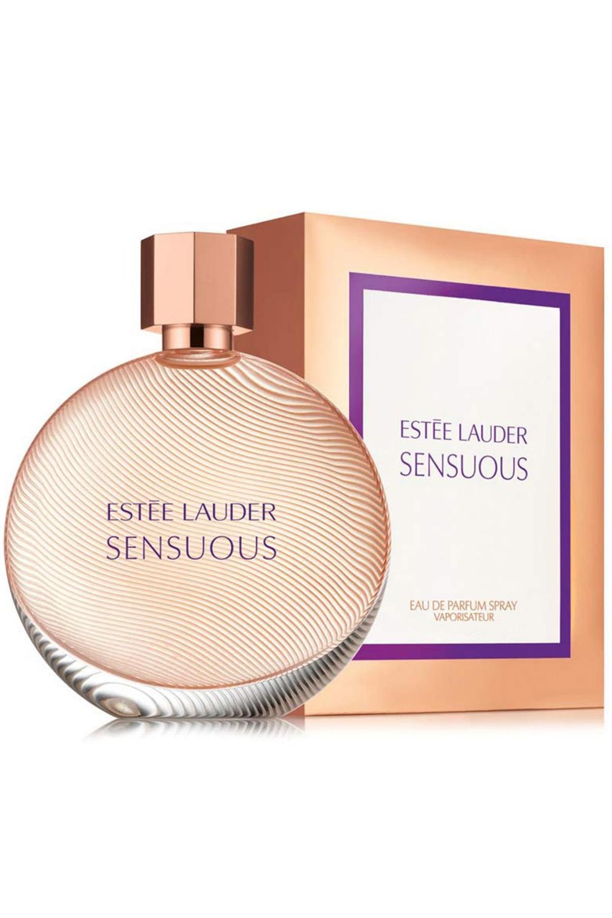 Estee Lauder Sensuous EDP 100 ml Kadın Parfüm