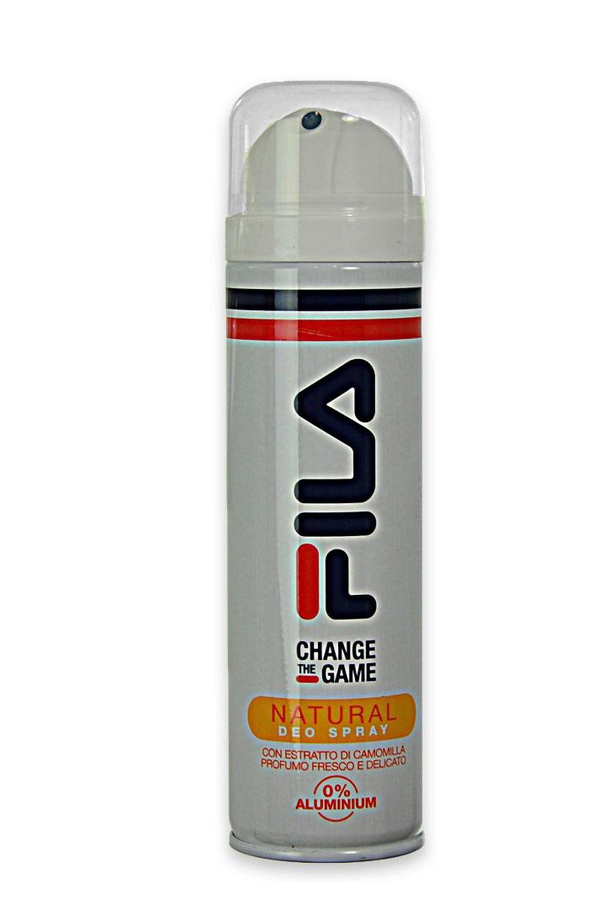 Fila Natural Deodorant 150 ml