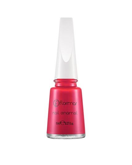 Flormar 382 Raspberry Pink Oje