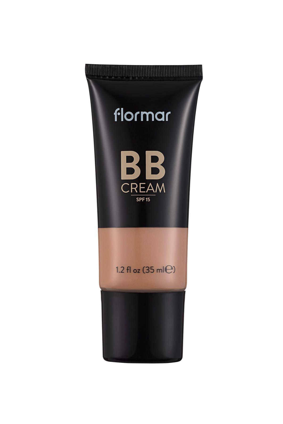 Flormar BB Cream 04 Light/Medium SPF20