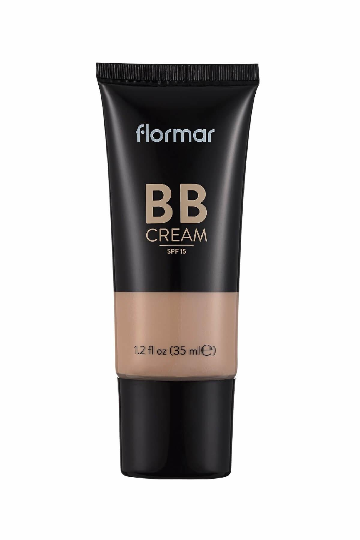 Flormar BB Krem 01 Fair SPF20