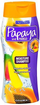 Freeman Papaya And Mango Nemlendirici Şampuan 400 ml