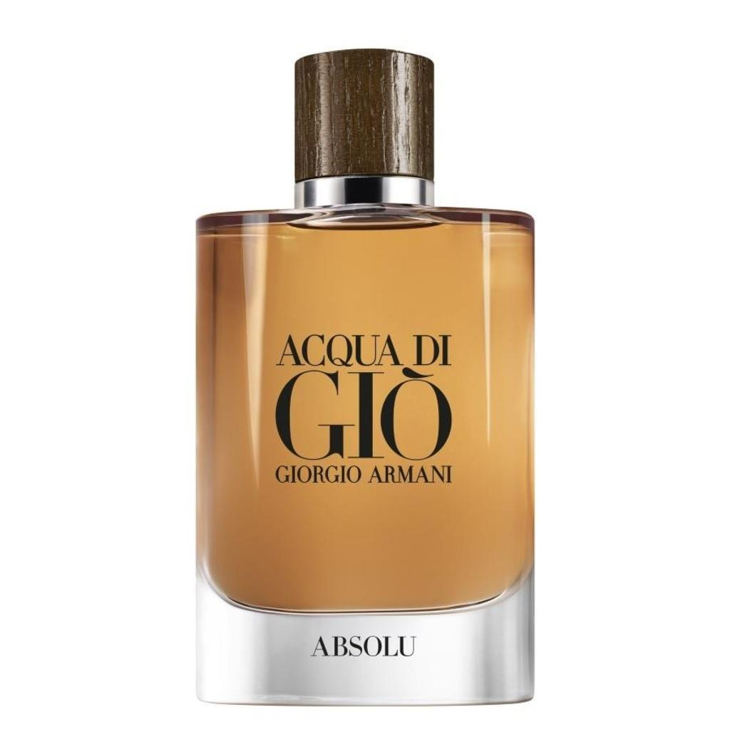 Giorgio Armani Acqua Di Gio Absolu EDP 75 ml Erkek Parfüm