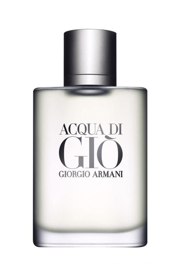 Giorgio Armani Acqua Di Gio EDT 100 ml Erkek Parfüm