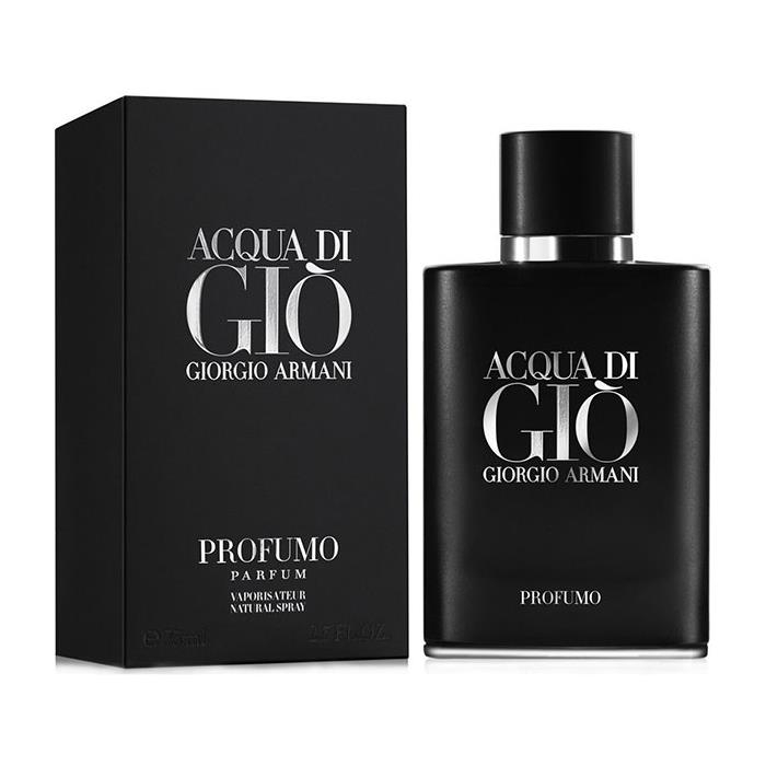 Giorgio Armani Acqua Di Gio Profumo EDP 75 ml Erkek Parfüm