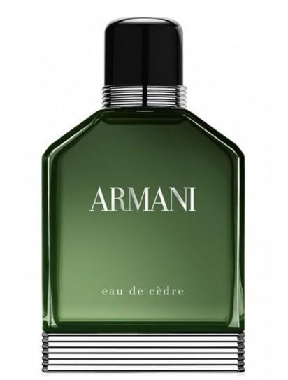 Giorgio Armani Eau De Cedre EDT 100 ml Erkek Parfüm