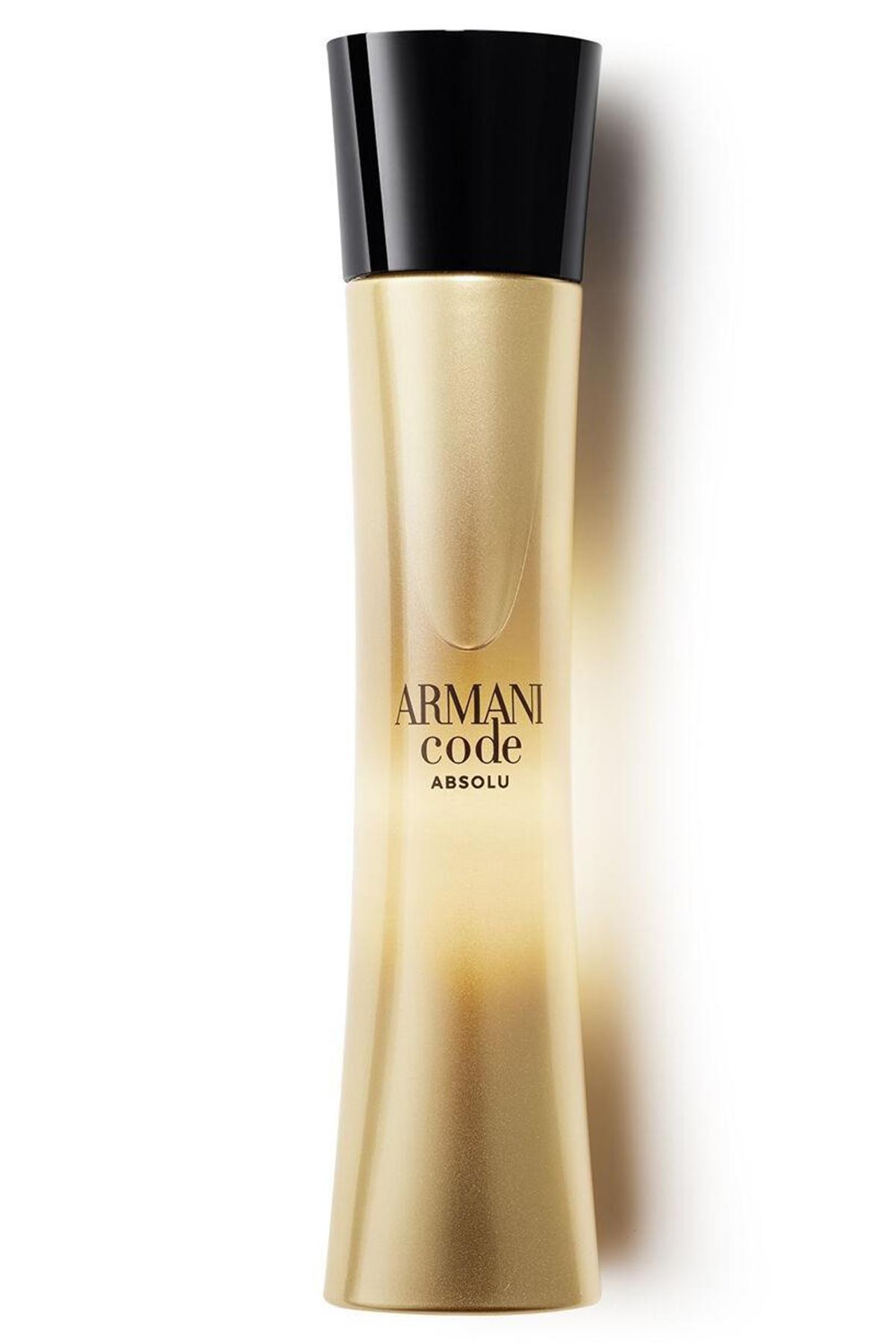 Giorgio Armani Code Absolu EDP 75 ml Kadın Parfüm
