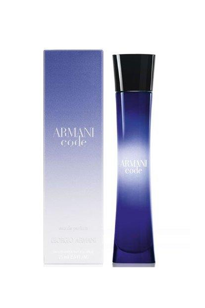 Giorgio Armani Code EDP 75 ml Kadın Parfüm