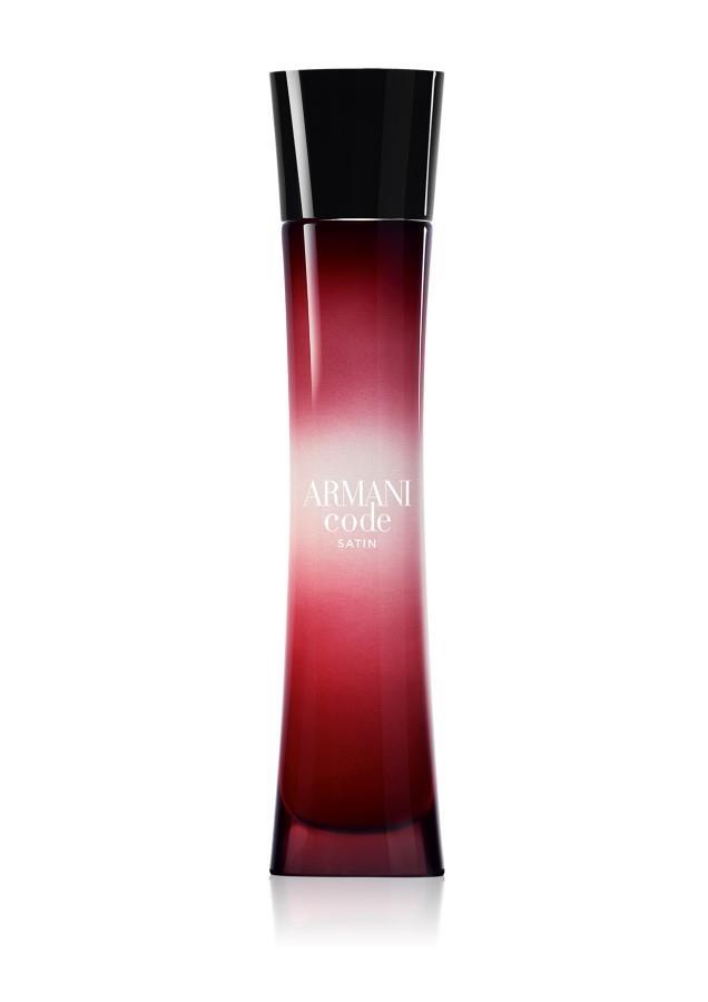 Giorgio Armani Code Satin EDP 75 ml Kadın Parfüm