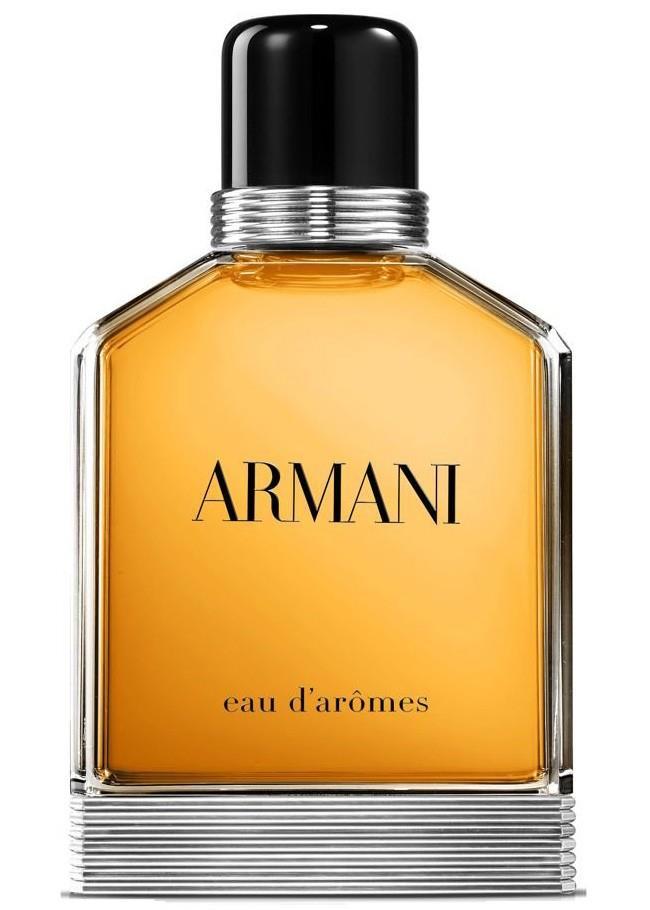 Giorgio Armani Eau D'Aromes EDT 50 ml Erkek Parfüm