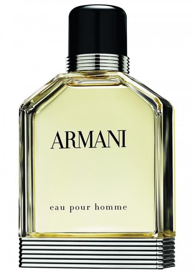 Giorgio Armani Pour Homme EDT 100 ml Erkek Parfüm