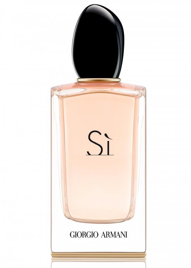 Giorgio Armani Si EDP 50 ml Kadın Parfüm