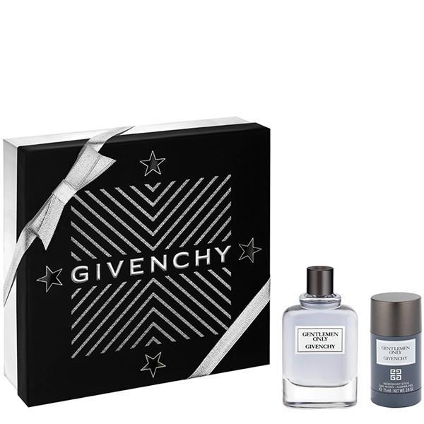Givenchy Gentlemen Only EDT 100 ml Erkek Parfüm Seti