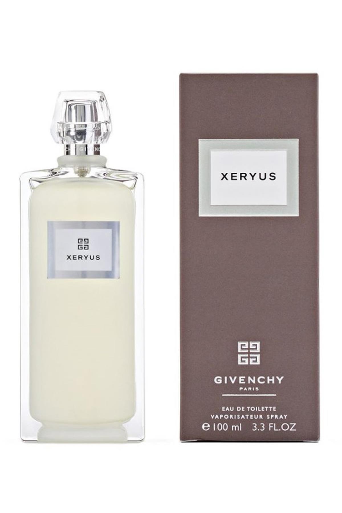Givenchy Xeryus EDT 100 ml Erkek Parfüm