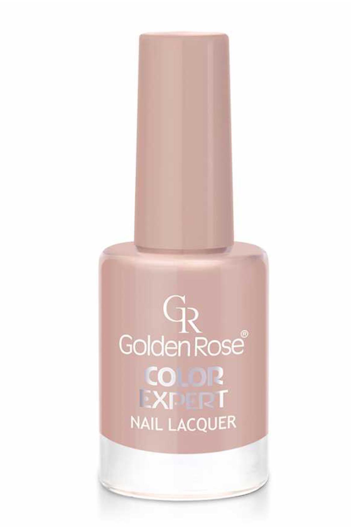 Golden Rose Color Expert Oje 07