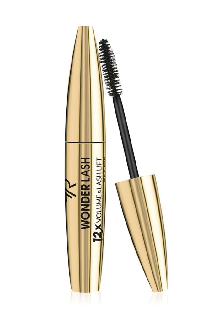 Golden Rose Wonder Lash Maskara