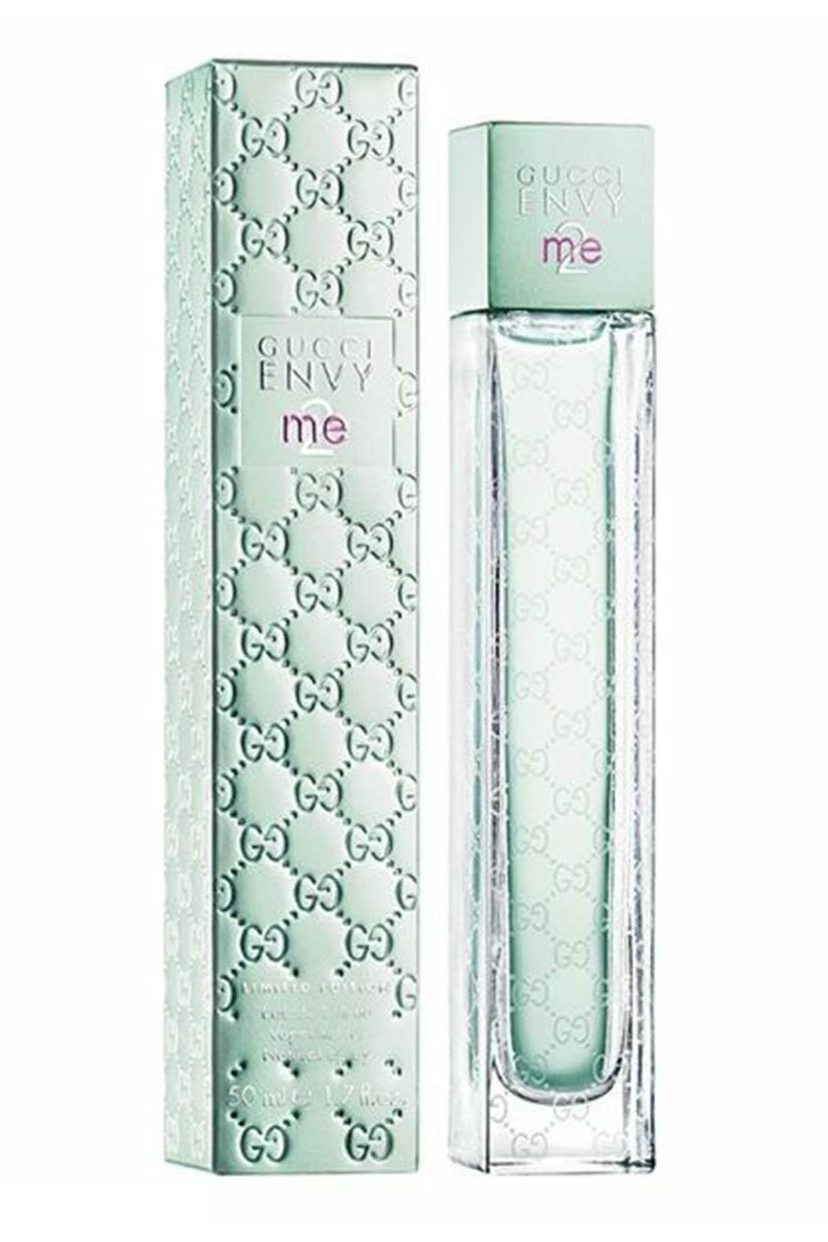 Gucci Envy Me 2 Limited Edition EDT 50 ml Kadın Parfüm