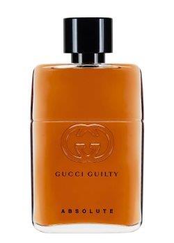 Gucci Guilty Absolute 50ML EDP Erkek Parfüm