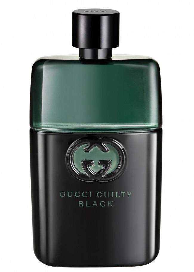 Gucci Guilty Black EDT 50 ML Erkek Parfüm