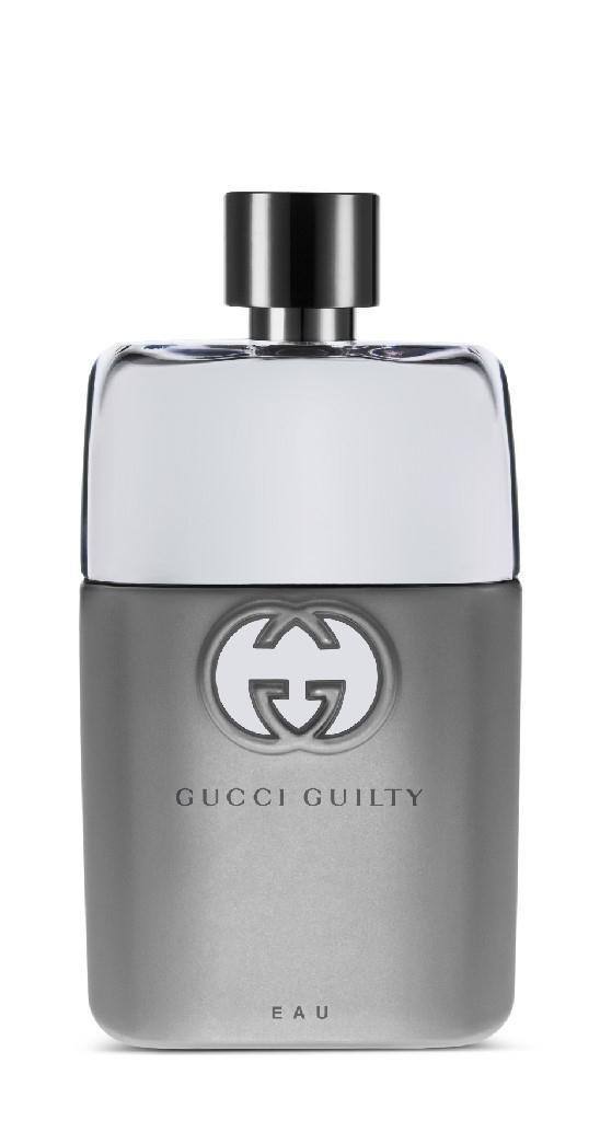 Gucci Guilty Eau EDT 90 ml Erkek Parfüm