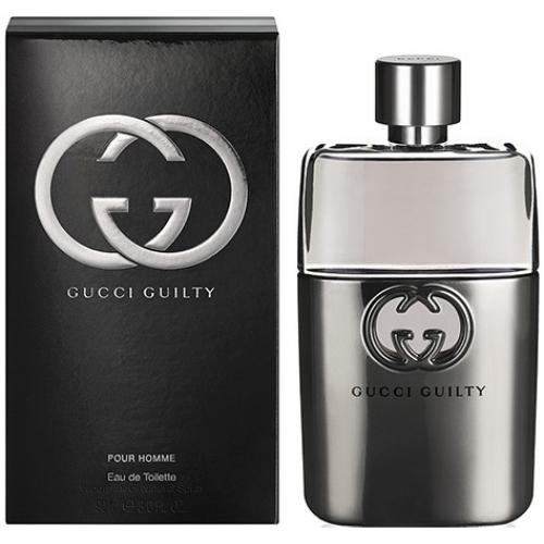 Gucci Guilty Pour Homme EDT 90 ml Erkek Parfüm