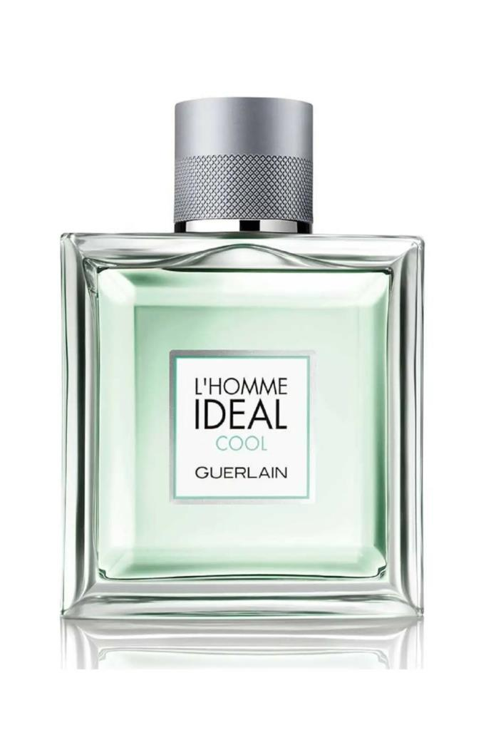 Guerlain L'Homme Ideal Cool EDT 100 ml Erkek Parfüm