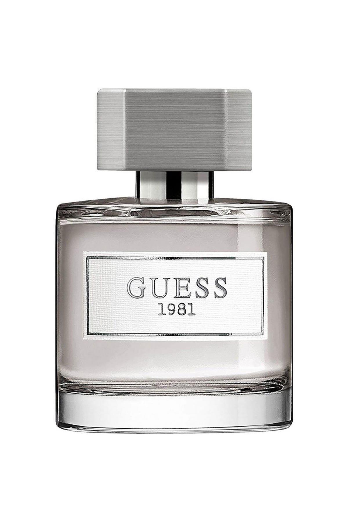 Guess 1981 EDT 100 ml Erkek Parfüm
