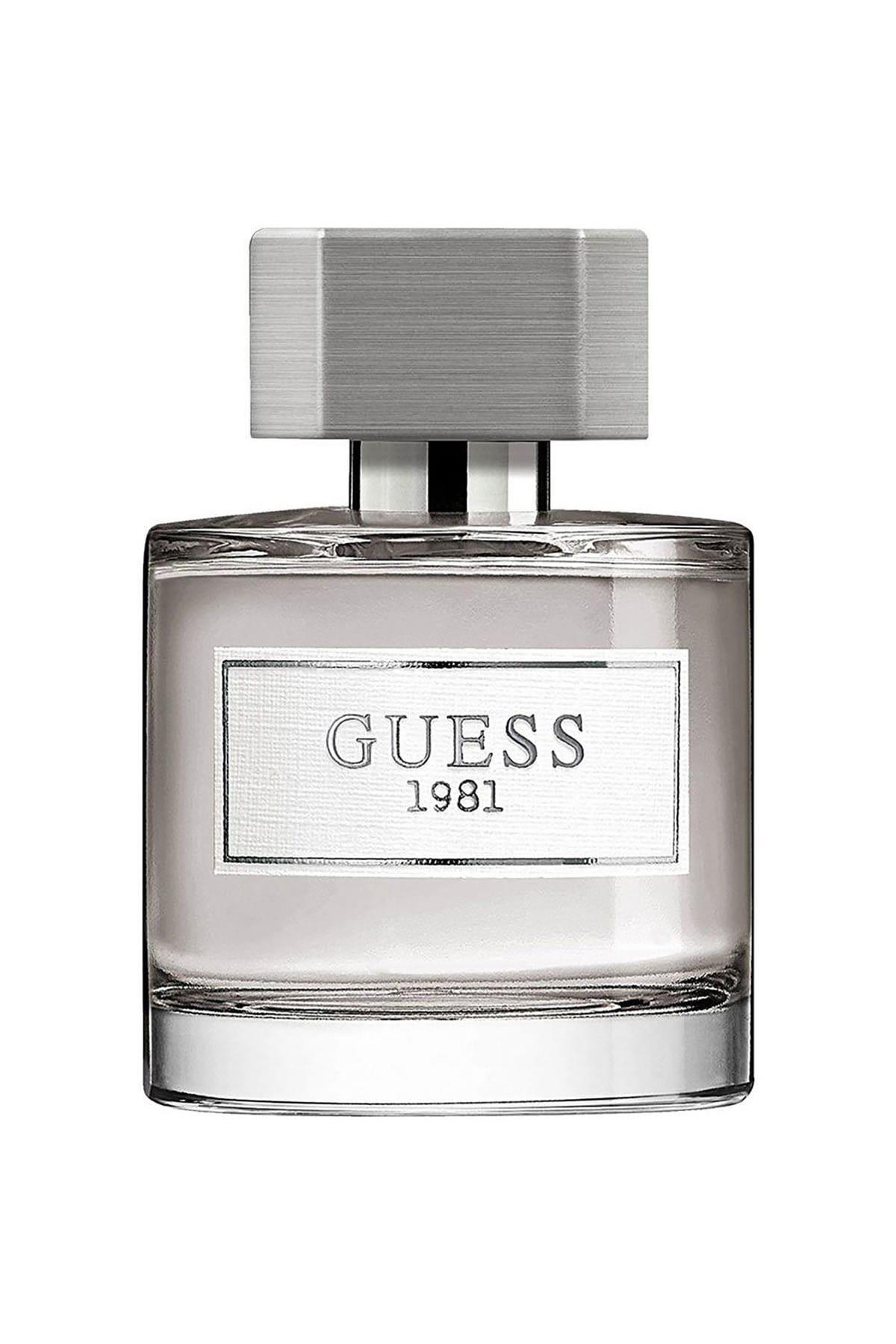 Guess 1981 EDT 50 ml Erkek Parfüm