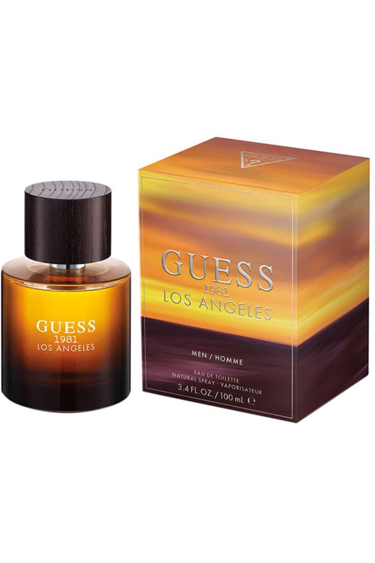 Guess 1981 Los Angeles EDT 100 ml Erkek Parfüm