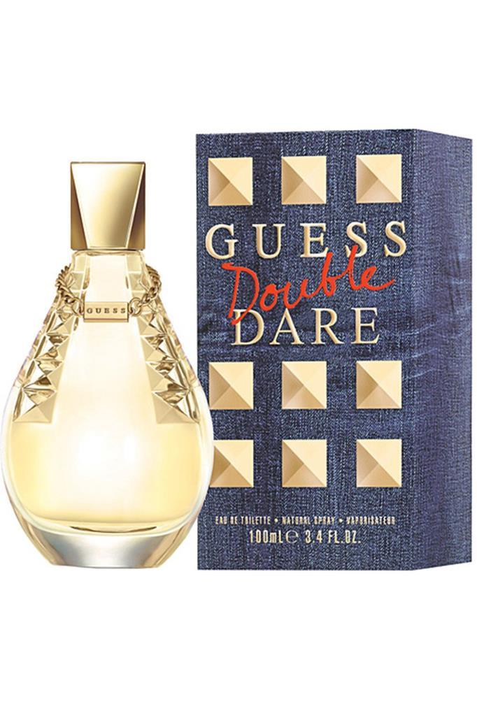 Guess Double Dare EDT 100 ml Kadın Parfüm