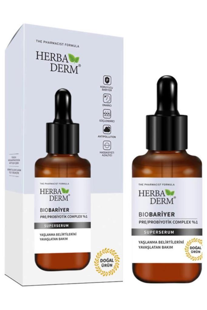 Herba Derm Superserum Bio Bariyer 30 ml