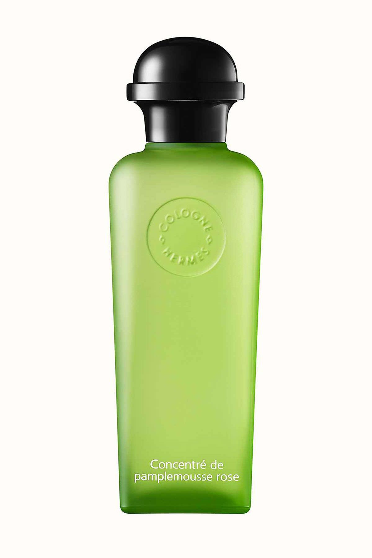 Hermes Concentre De Pamplemousse Rose EDT 200 ml