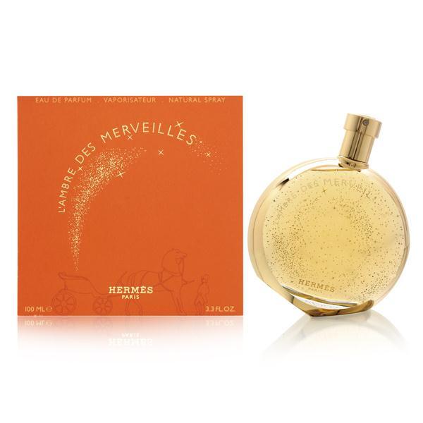 Hermes Lambre Des Merveilles EDP 100 ml Kadın Parfüm