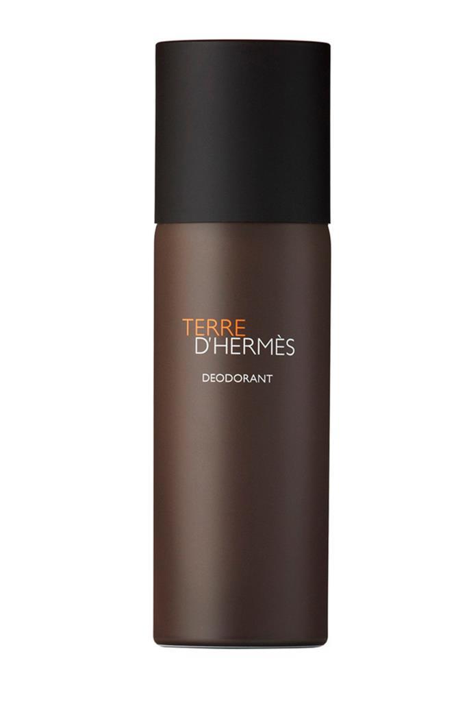 Hermes Terre D'Hermes Deodorant 150 ml