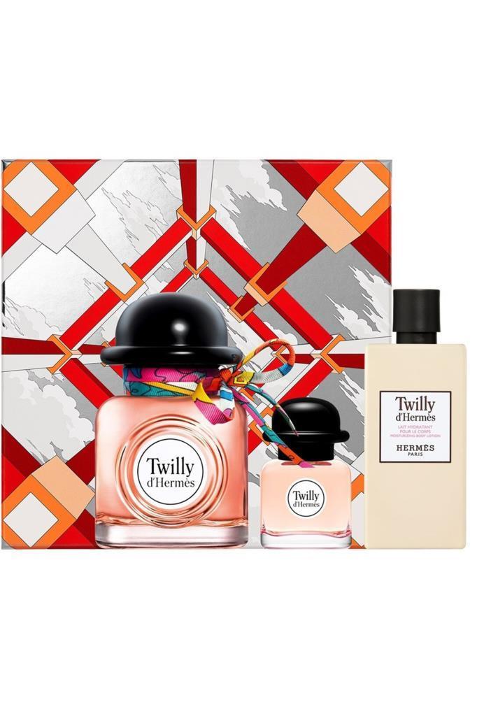 Hermes Twilly D'Hermes EDP 85 ml Kadın Parfüm Seti