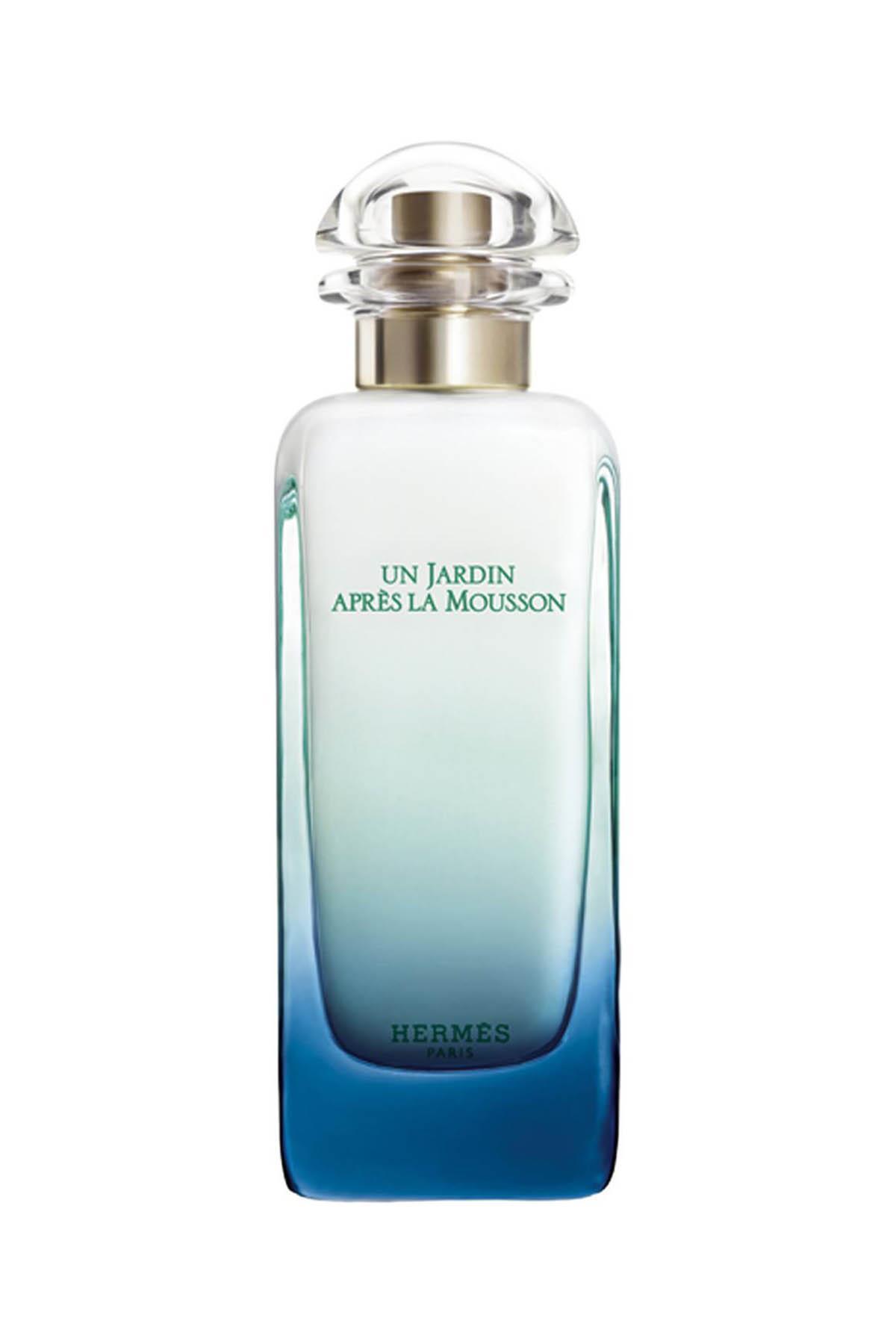 Hermes Un Jardin Apres La Mousson EDT 100 ml Kadın Parfüm