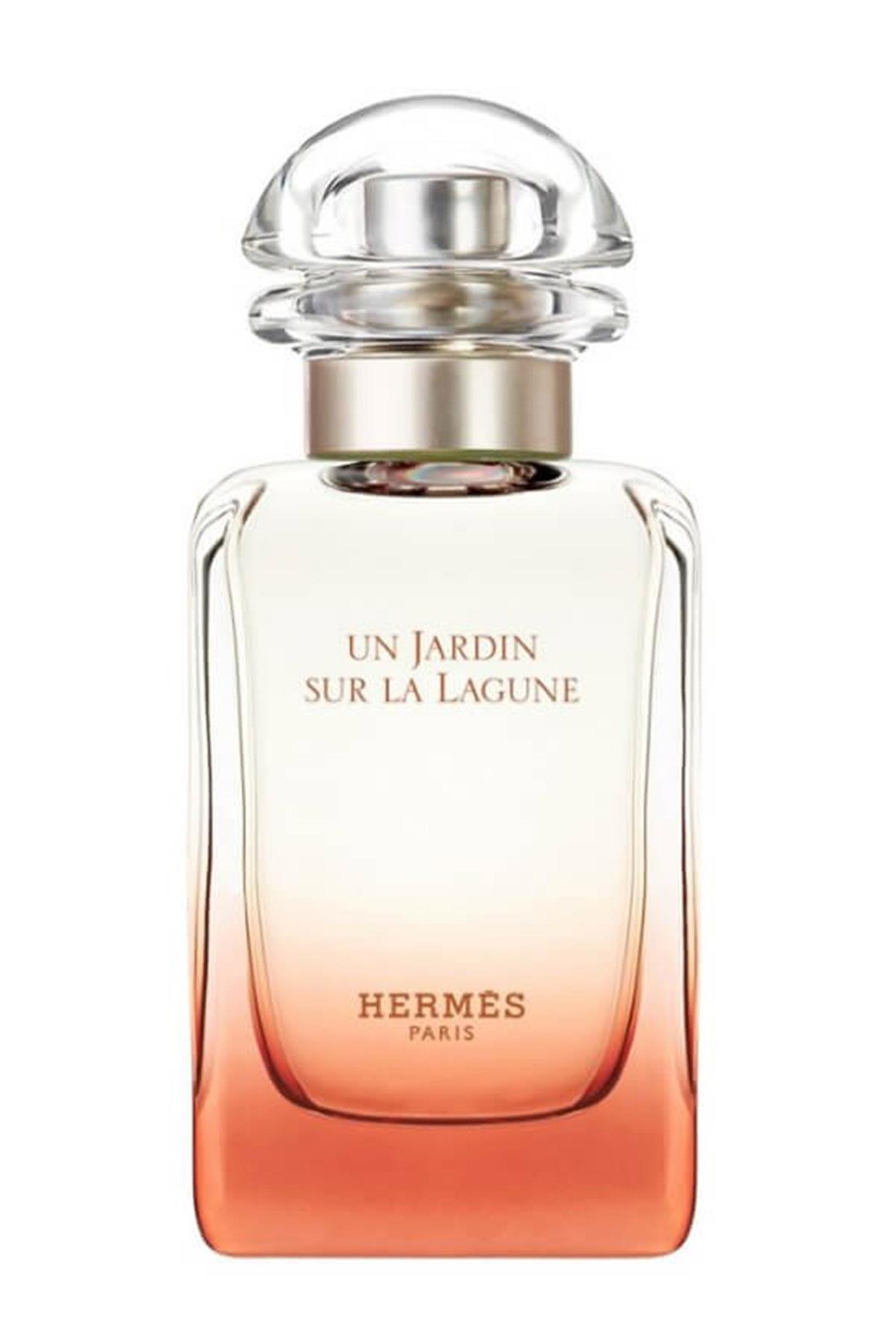 Hermes Un Jardin Sur La Lagune EDT 50 ml Kadın Parfüm