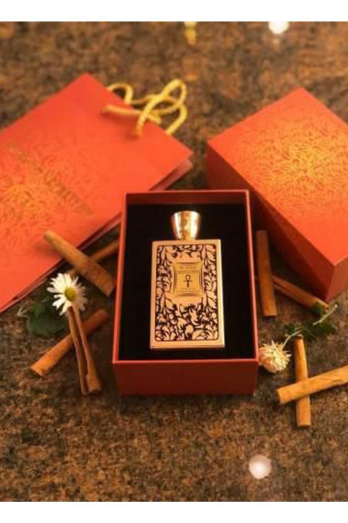 Horus Nefertem King Oud EDP 100 ml Erkek Parfüm