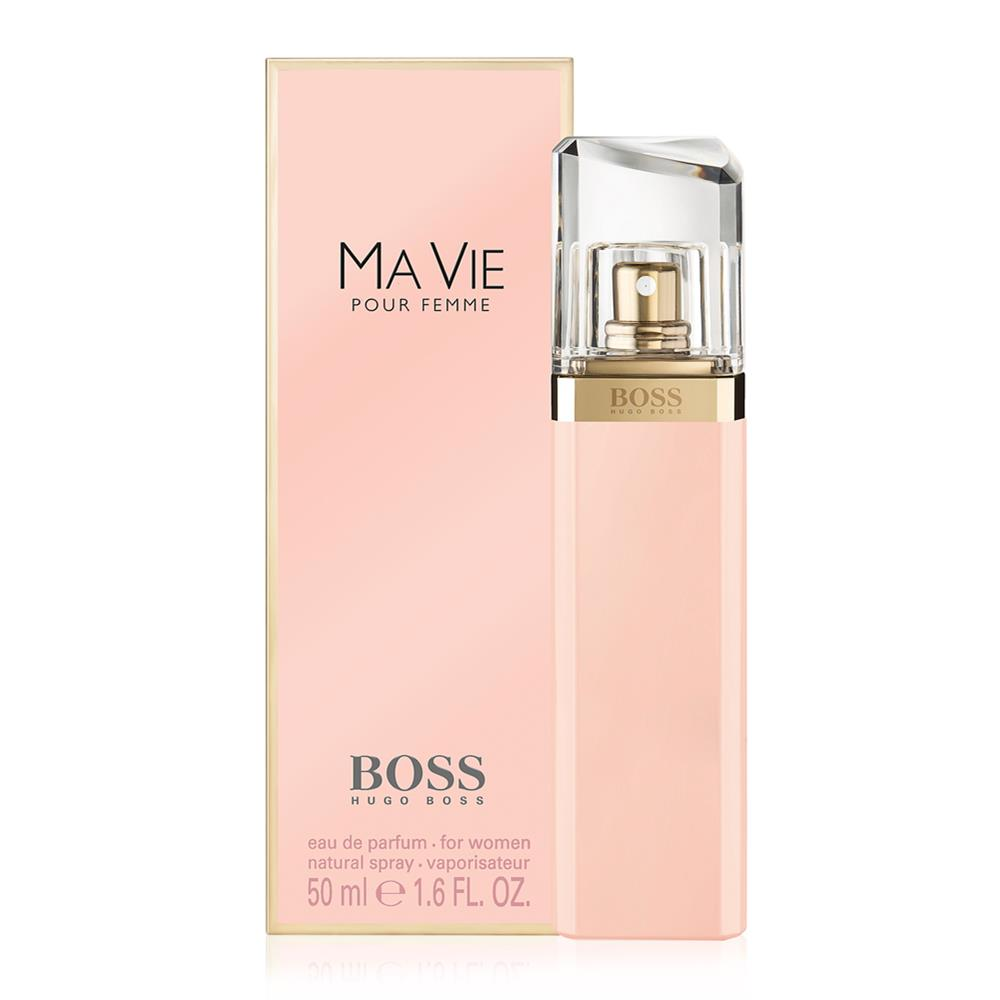 Hugo Boss Ma Vie EDP 50 ml Kadın Parfüm
