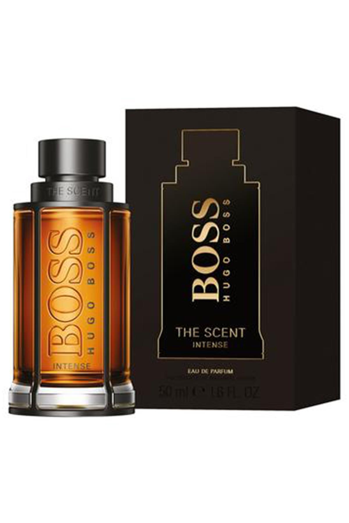 Hugo Boss The Scent Intense EDP 50 ml Erkek Parfüm