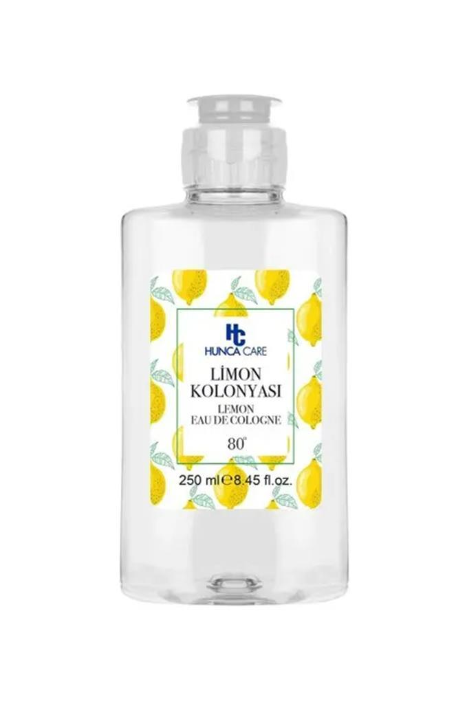 Hunca Care Limon Kolonyası 250 ml