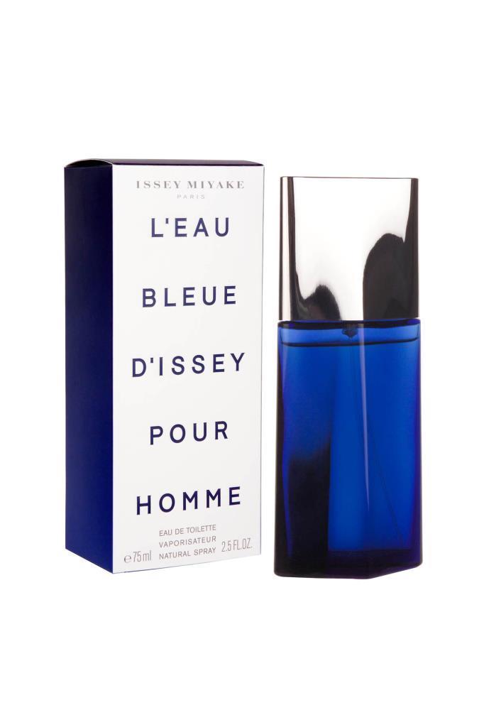 Issey Miyake L'Eau D'Issey Bleue EDT 75 ml Erkek Parfüm
